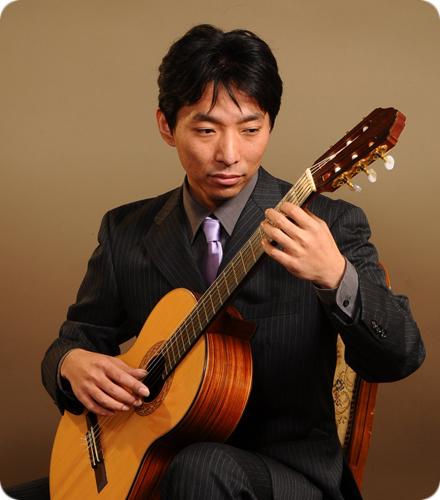 ギタリスト寺田健一郎